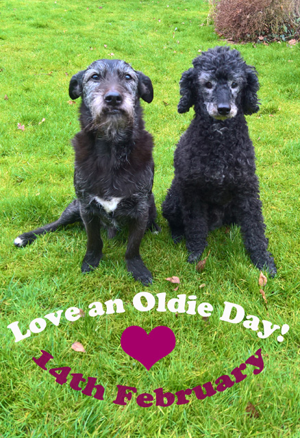 Love an Oldie Day 2017