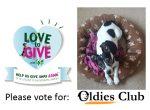 Oldies Club Pets at Home VIP Giveaway